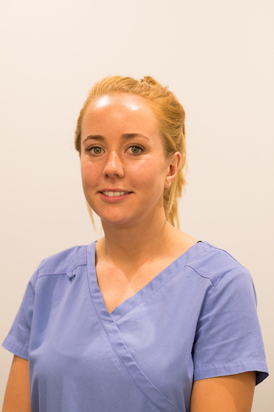 Dr Lucy McGowan | Woodward Dental